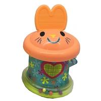 Бебешка играчка Playskool Разгъващ се Пумпал, Оранжев, 314478-3