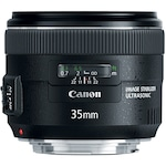Обектив Canon EF 35mm 2.0 IS USM