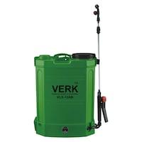 Verk 12 L permetező szivattyú akkumulátorral