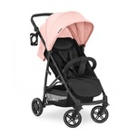 Детска количка Hauck Rapid 4R Plus, Rose