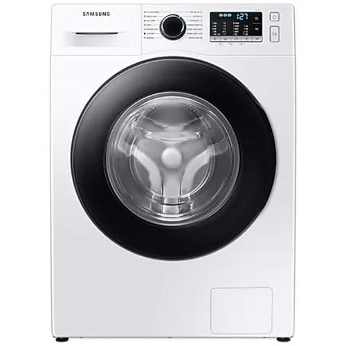 Fotografie Masina de spalat rufe Samsung WW80TA046AE/LE, 8 kg, 1400 RPM, Clasa B, Motor Digital Inverter, Eco Bubble, Bubble Soak, Steam, Smart Check, Alb