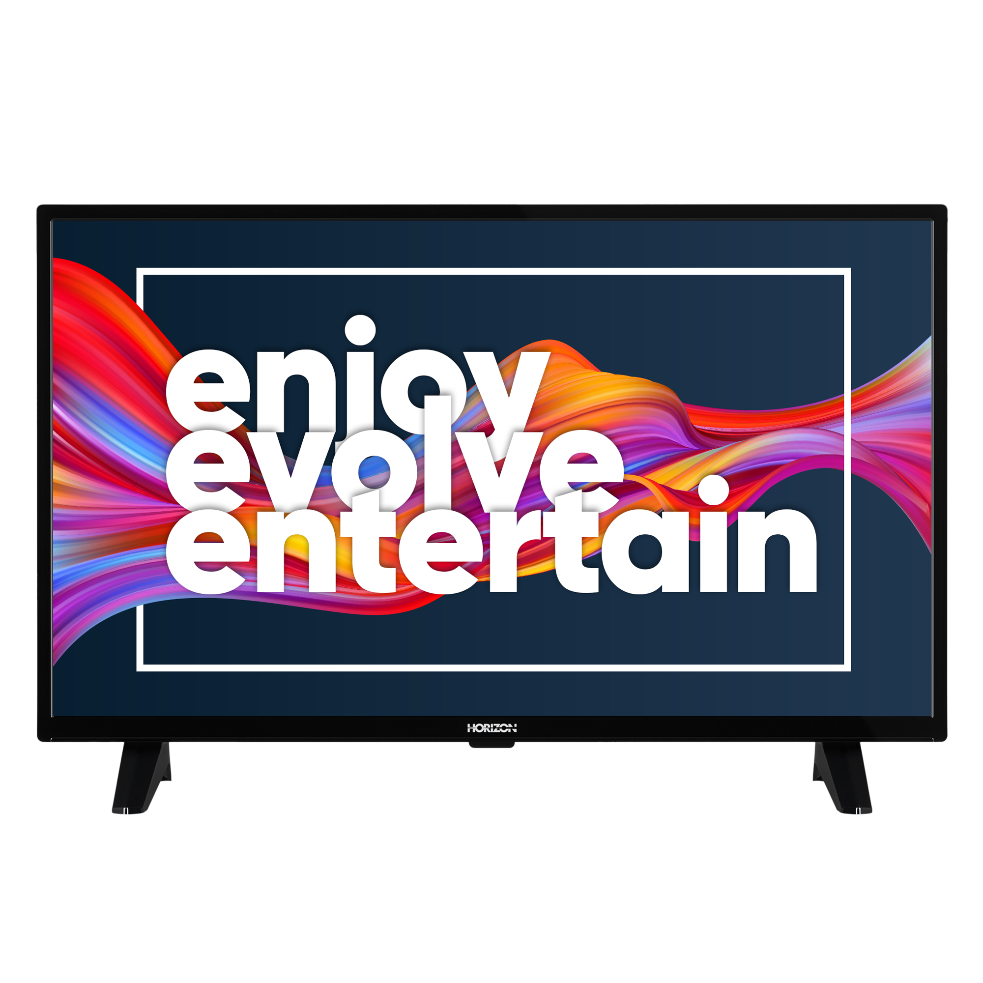 Fotografie Televizor Horizon 32HL6309H/B, 80 cm, HD, LED, Clasa F
