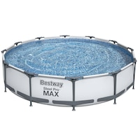 Bestway Steel Pro MAX medenceszett 366 x 76 cm