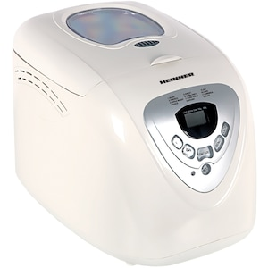 Masina de paine Heinner HBM-690 W, 600 W, 900 g, 12 programe, Alb