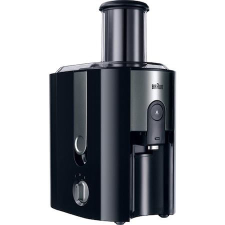 Сокоизстисквачка Braun J500