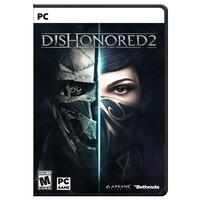 Dishonored Ii 2 PC Játékszoftver