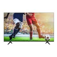 Hisense 43A7100F Smart LED Televízió, 108 cm, 4K Ultra HD