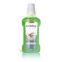 Вода за уста Dental Pro Ortho & Brackets, 500 ml
