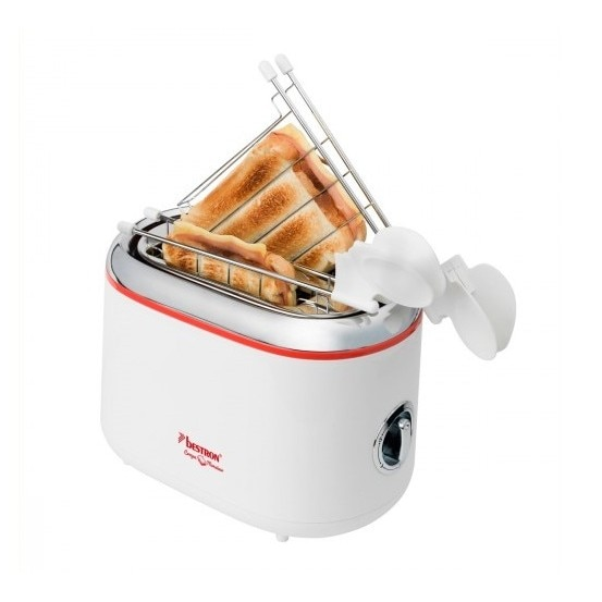 Szendvicssütők és kenyérpirítók Háztartási kisgépek