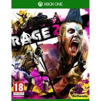 Rage 2 Xbox One játékszoftver