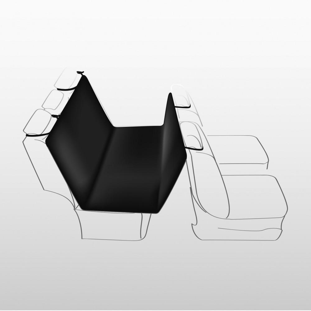 Fotografie Husa protectie auto Trixie, 1.45x1.60 m