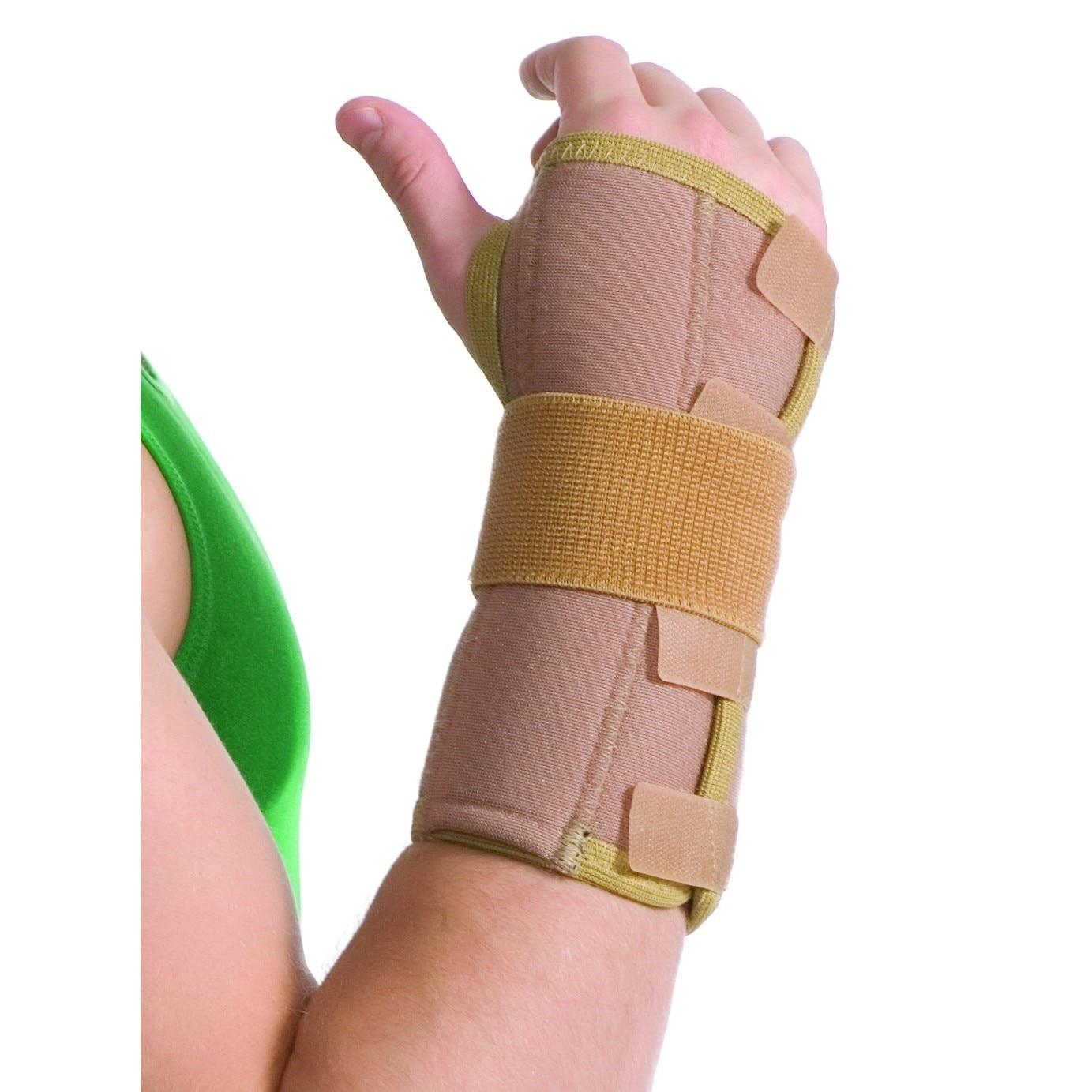 articulație la încheietura mâinii)