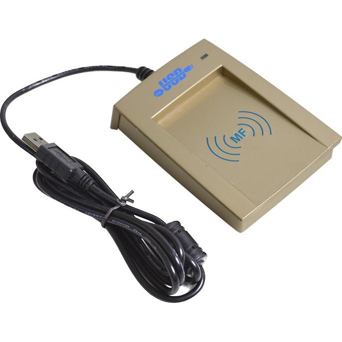 Fotografie Programator PNI FLH60, pentru carduri magnetice utilizate cu yale hoteliere