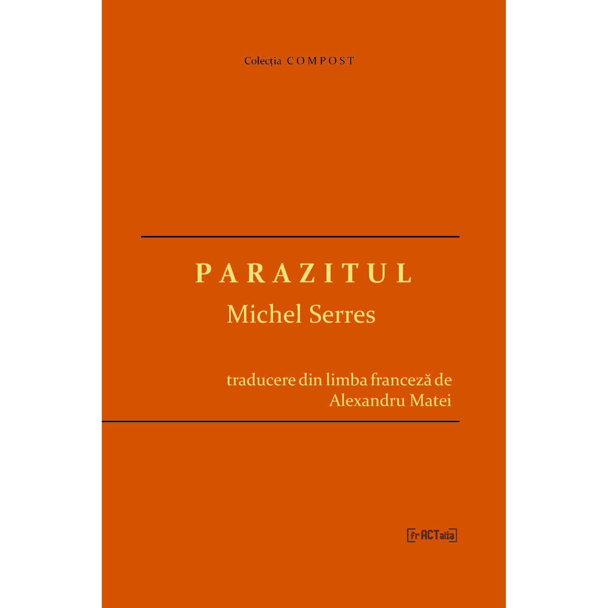 Parazitism - Wikipedia