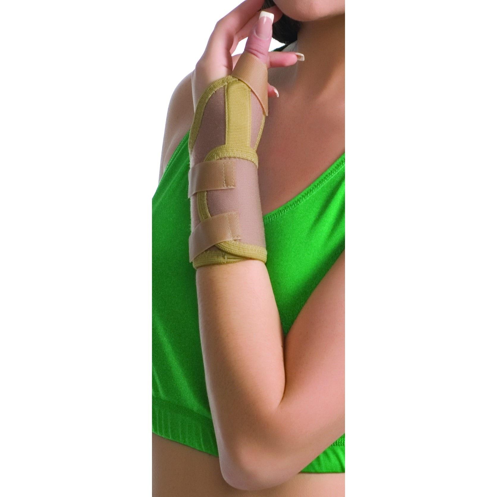umflarea articulației pe braț)