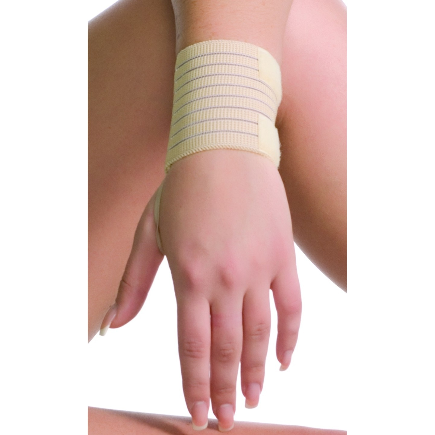 Durere la încheietura mâinii: cauze și tratament