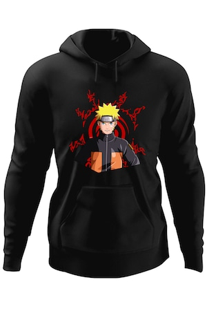 Hanorac barbati Naruto Boruto Taekwondo Anime Manga