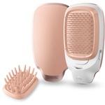 Йонизираща четка за коса Philips Ionic Brush, HP4676, Преносима, Бяла