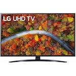 """Телевизор LG 75UP81003LR, 75"""" (191 см), Smart, 4K Ultra HD, LED, Клас G"""