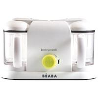 Beaba Babycook Plus Robotgép, Neon