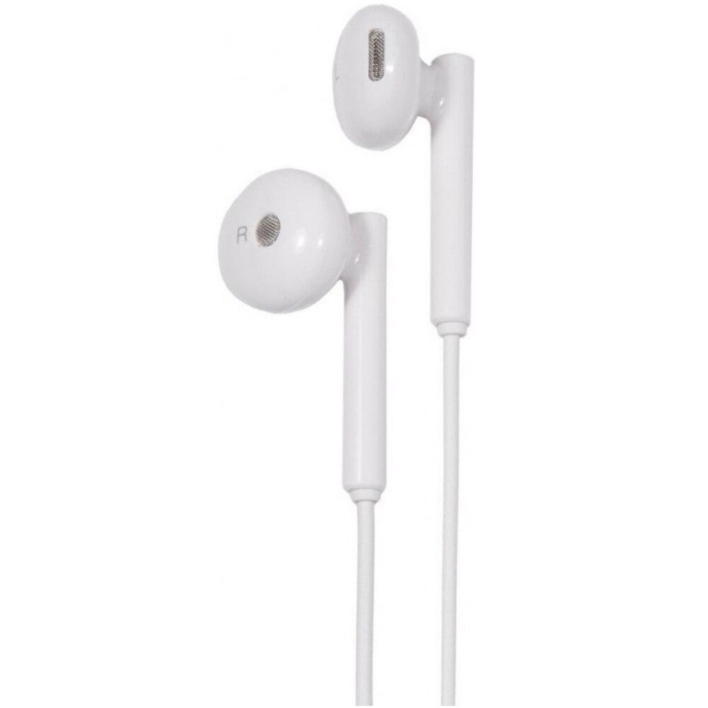 Fotografie Casti audio Huawei AM115, Stereo, White