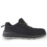 Мъжки работни обувки STENSO Race II low S1P, Черни, Размер 42