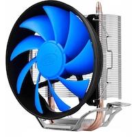 Cooler procesor DeepCool GAMMAXX 200T, Compatibil Intel / AMD