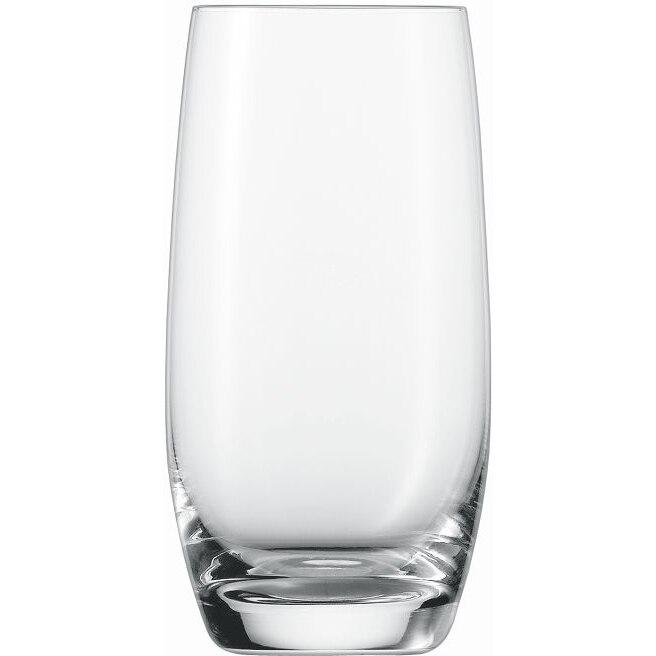 Fotografie 6 pahare bere 420 ml-Banquet Schott Zwiesel din cristal