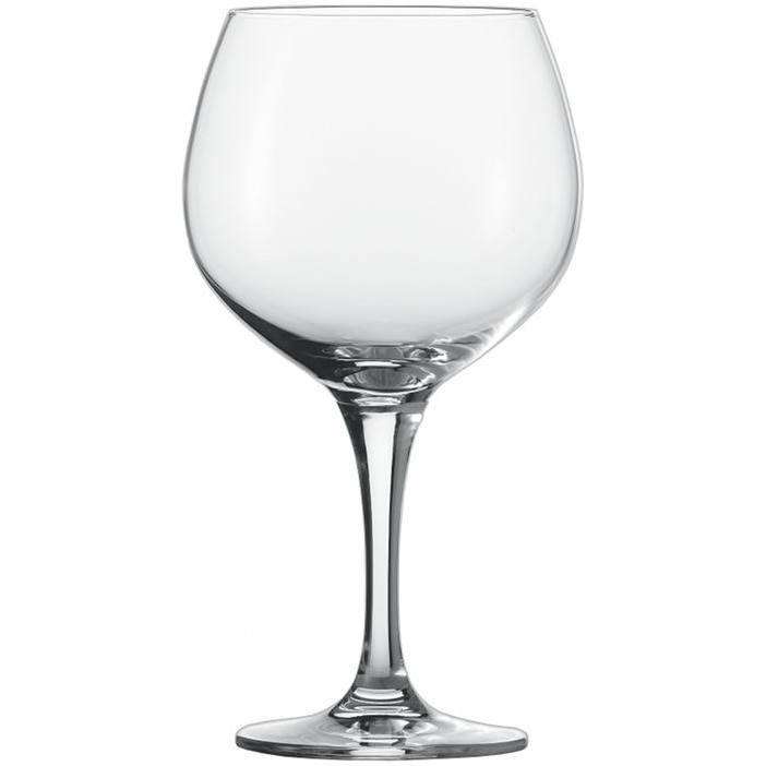 Fotografie 6 pahare vin Burgundy 588ml-Mondi Schott Zwiesel din cristal
