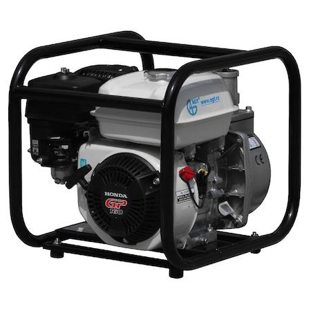 Motopompa AGT HONDA WP 20 HX GP , debit 600l/min , putere motor 5.5 cp