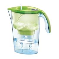 Cana de filtrare Laica Stream Colors - Verde