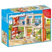 Игра Playmobil Kid's Детска болница