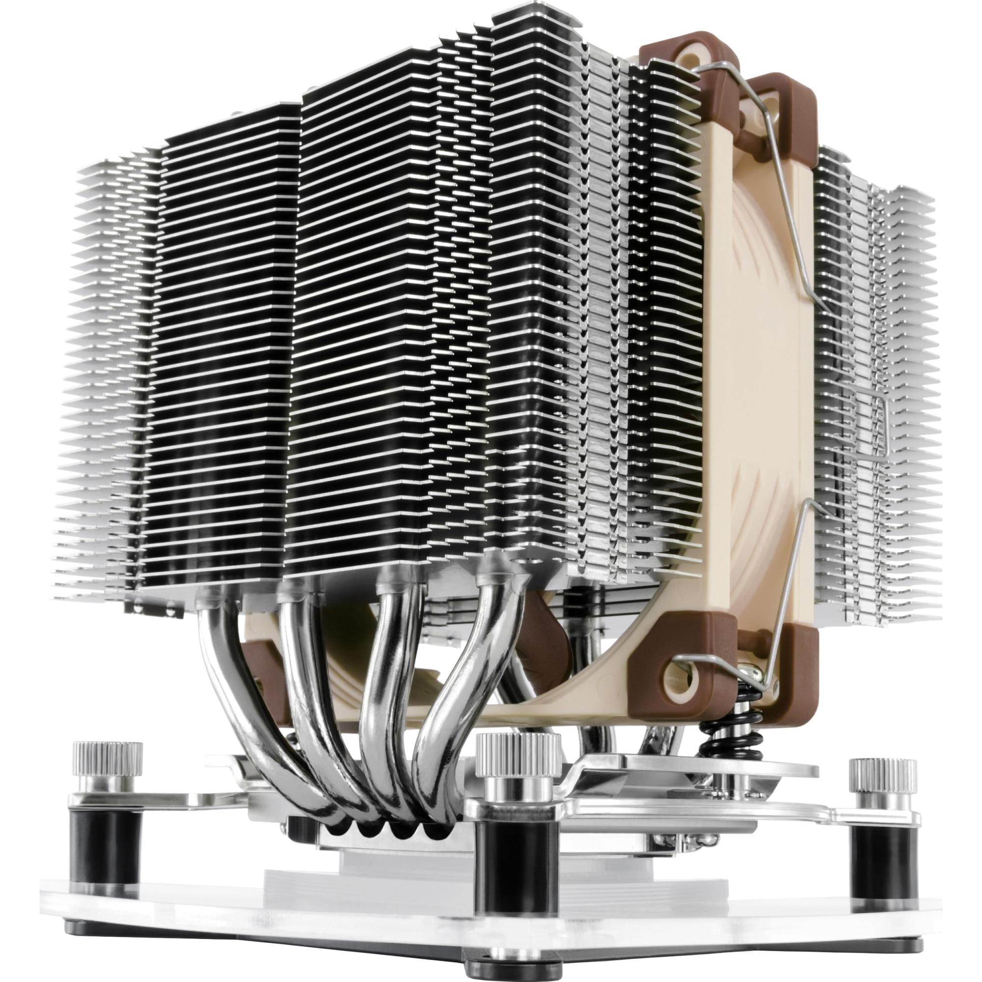 Fotografie Cooler Procesor Noctua NH-D9L, Compatibil Intel / AMD