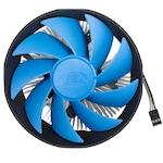Cooler procesor DeepCool GAMMA ARCHER 21dB; max. 94,29 m3/h; 3 pin 12 cm
