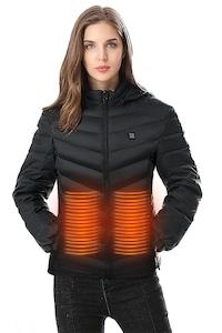 Női dzsekik és mellények