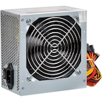 Захранващ блок Spacer SPS-ATX-500-V12, Вентилатор 120 мм, 500W, ATX