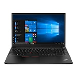 "Лаптоп Lenovo ThinkPad E15 Gen 2, 20TD0001BM, 15.6"", Intel Core i3-1115G4 (2-ядрен), Intel UHD Graphics Xe G4, 8GB 3200MHz (1x8GB) DDR4, Черен"