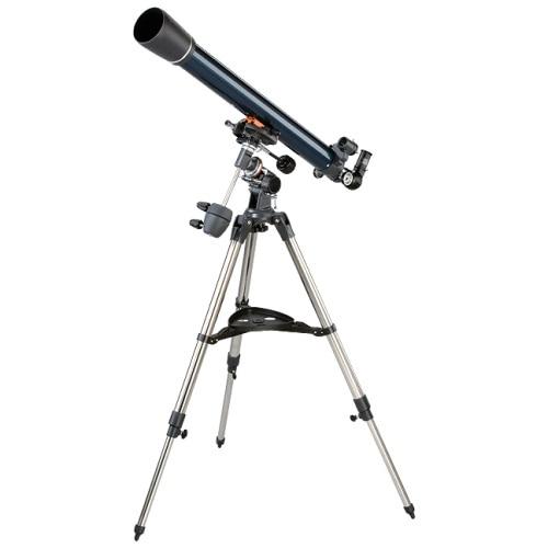 Fotografie Telescop AstroMaster 70EQ