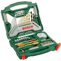 set bosch 40 x line titanium