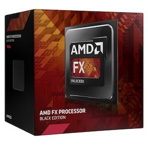 AMD FX X6 6300 processzor, 3500MHz, 14MB, AM3+ socket
