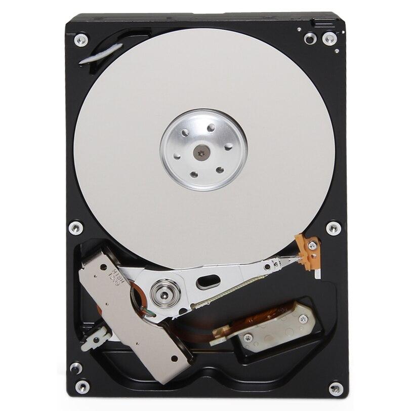 Fotografie HDD Toshiba DT01ACA 1TB, 7200rpm, 32MB cache, SATA III