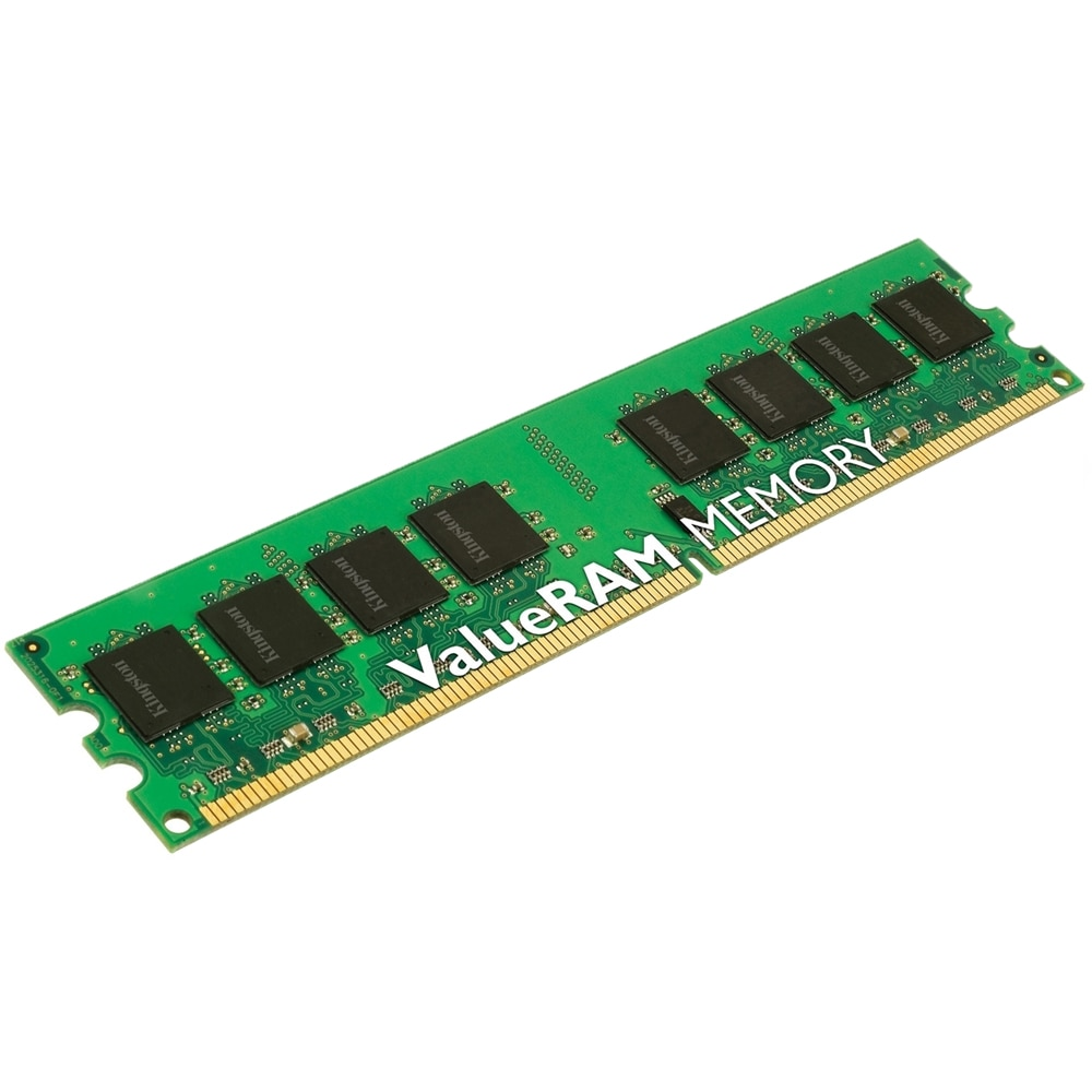 Fotografie Memorie Kingston 4GB, DDR3, 1333MHz, Non-ECC, CL9, 1.5V, LowProfile