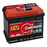 Baterie auto Zap Plus 62Ah