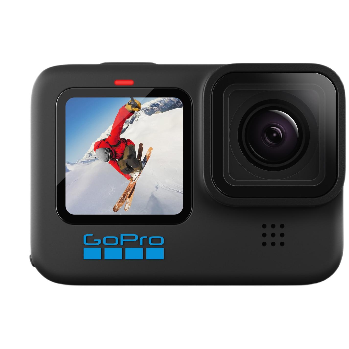Fotografie Camera video sport GoPro HERO10 Black
