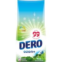 Dero Ozon+ Mosószer, Automata mosógéphez, Hegyi harmat, 14kg, 140 mosás