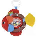 Flippo csörgő-zörgő halacska - ks kids