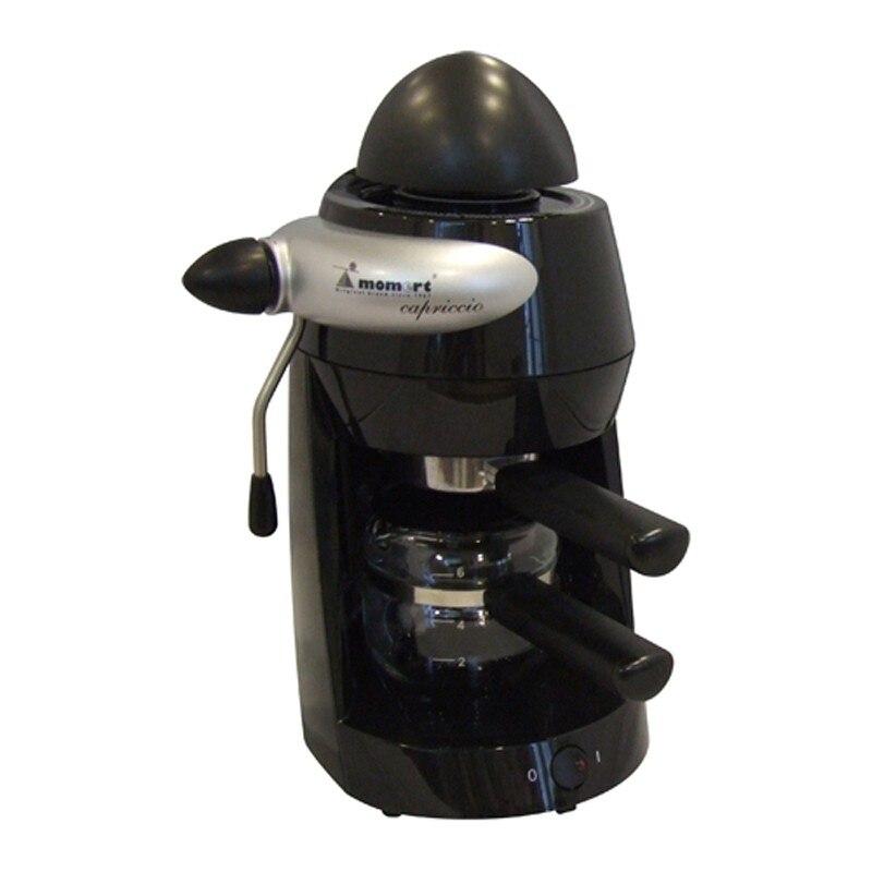 Momert 1160 (Fekete) Capriccio eszpresszó kávéfőző eMAG.hu