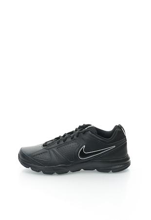 Nike, Спортни обувки T-Lite Xi, Черен, 10