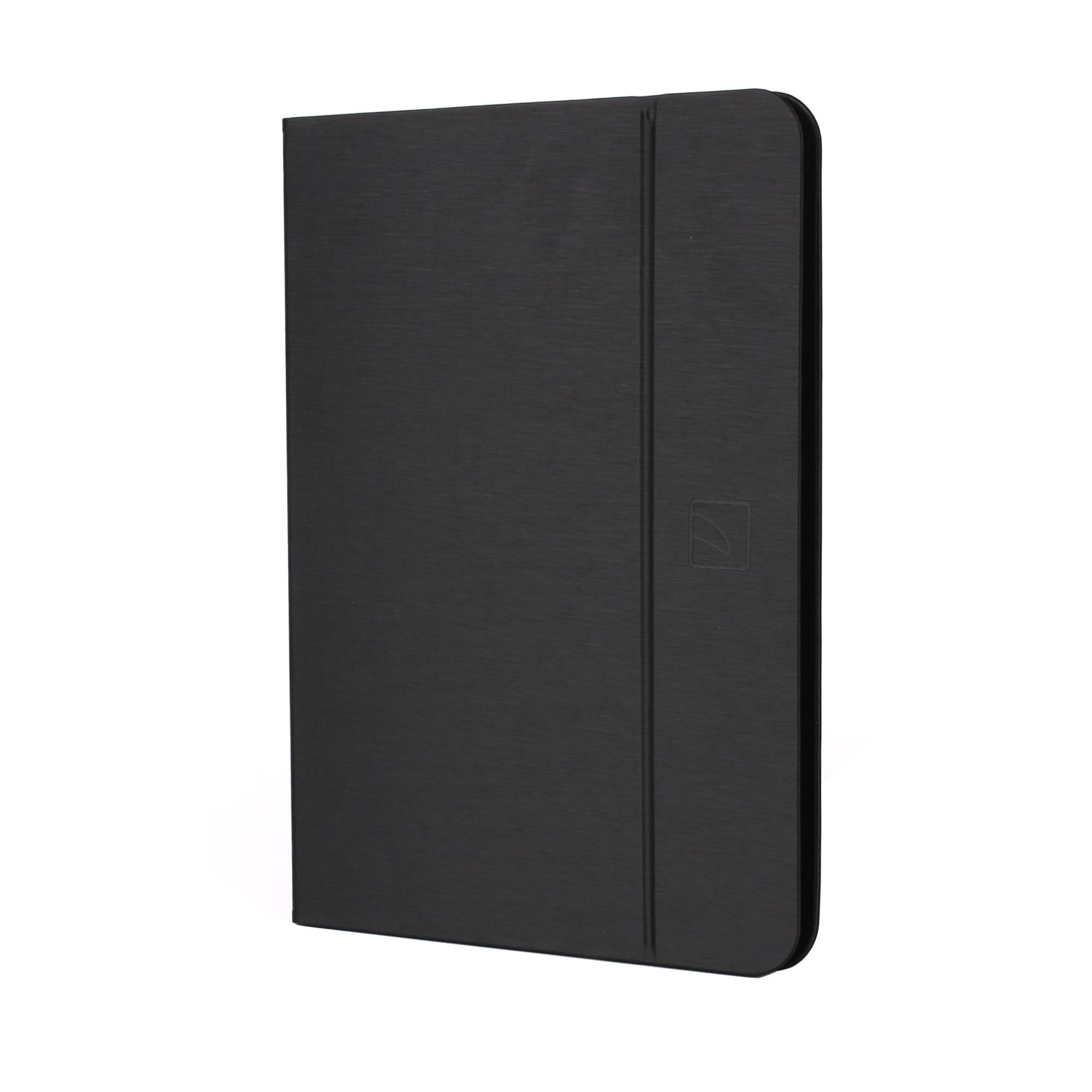Fotografie Case cu suport rotativ Tucano Filo pentru iPad Pro 9.7, Negru