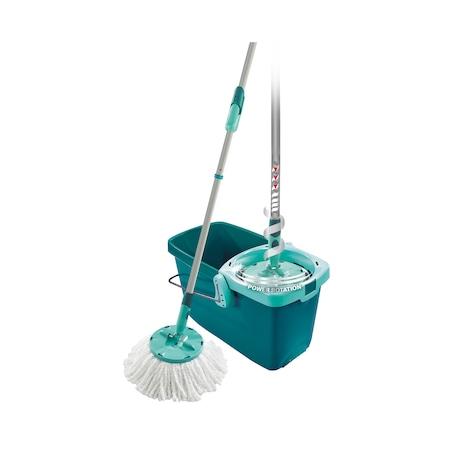 Комплект Leifheit Leifheit Clean Twist Disc Mop